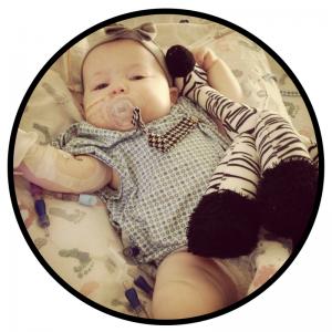 Baby Penny NG Tube